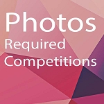 Required Competitions On Stage Photos