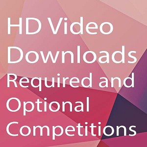 All Competitions HD Video Download