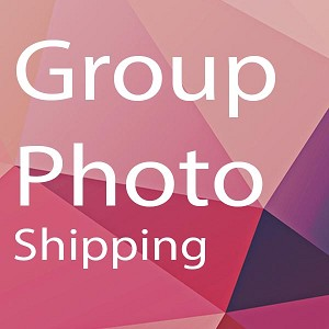 Group Photo Shipping