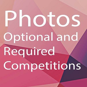 All Competitions On Stage Photos